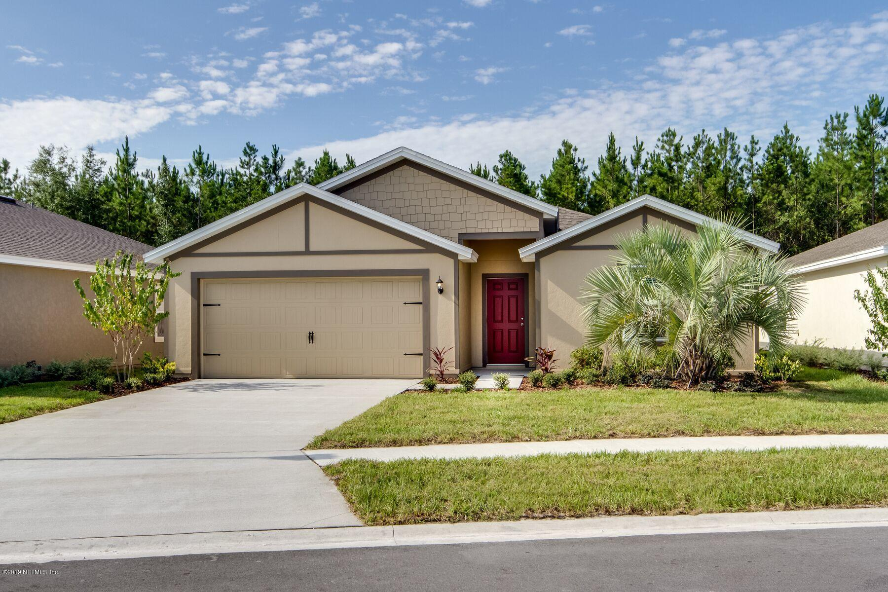 8673 LAKE GEORGE, MACCLENNY, FLORIDA 32063, 5 Bedrooms Bedrooms, ,3 BathroomsBathrooms,Residential,For sale,LAKE GEORGE,1058123