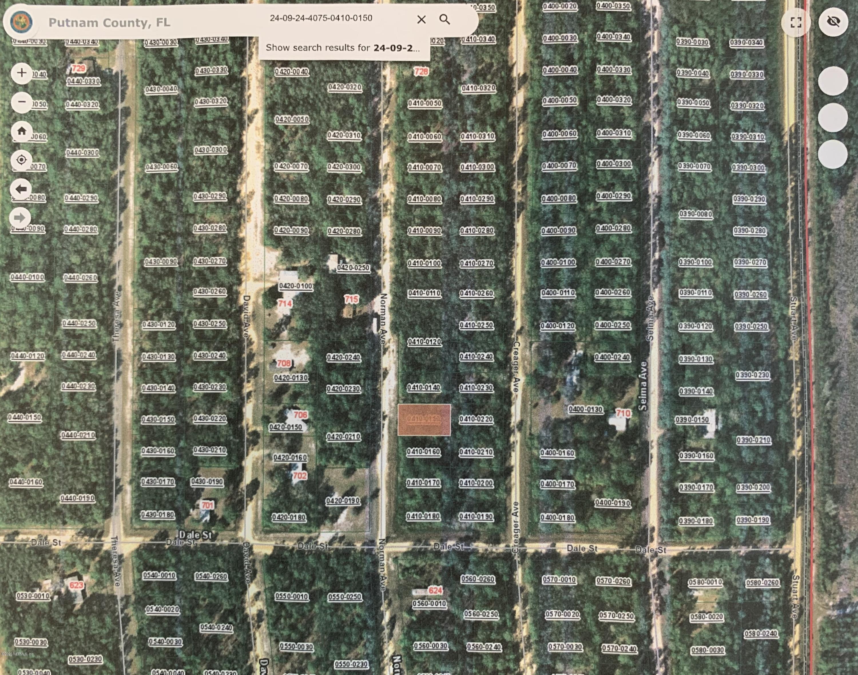 0000 NORMAN, INTERLACHEN, FLORIDA 32148, ,Vacant land,For sale,NORMAN,1058141