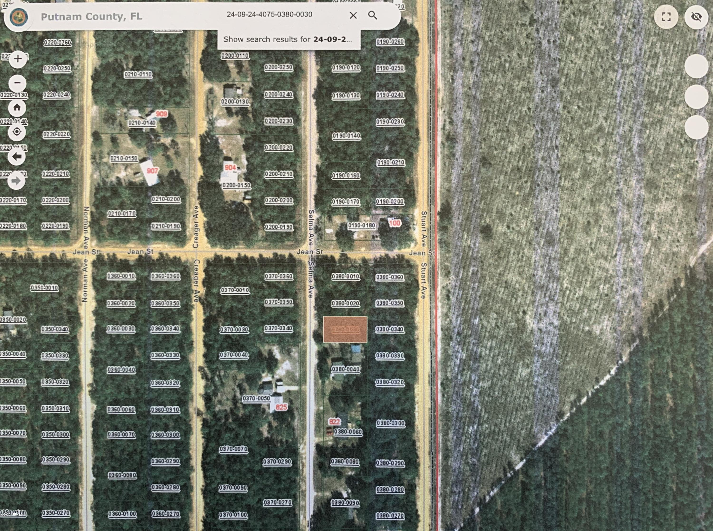 00 SELMA, INTERLACHEN, FLORIDA 32148, ,Vacant land,For sale,SELMA,1058152