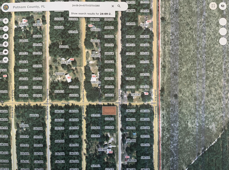 0000 SELMA, INTERLACHEN, FLORIDA 32148, ,Vacant land,For sale,SELMA,1058171