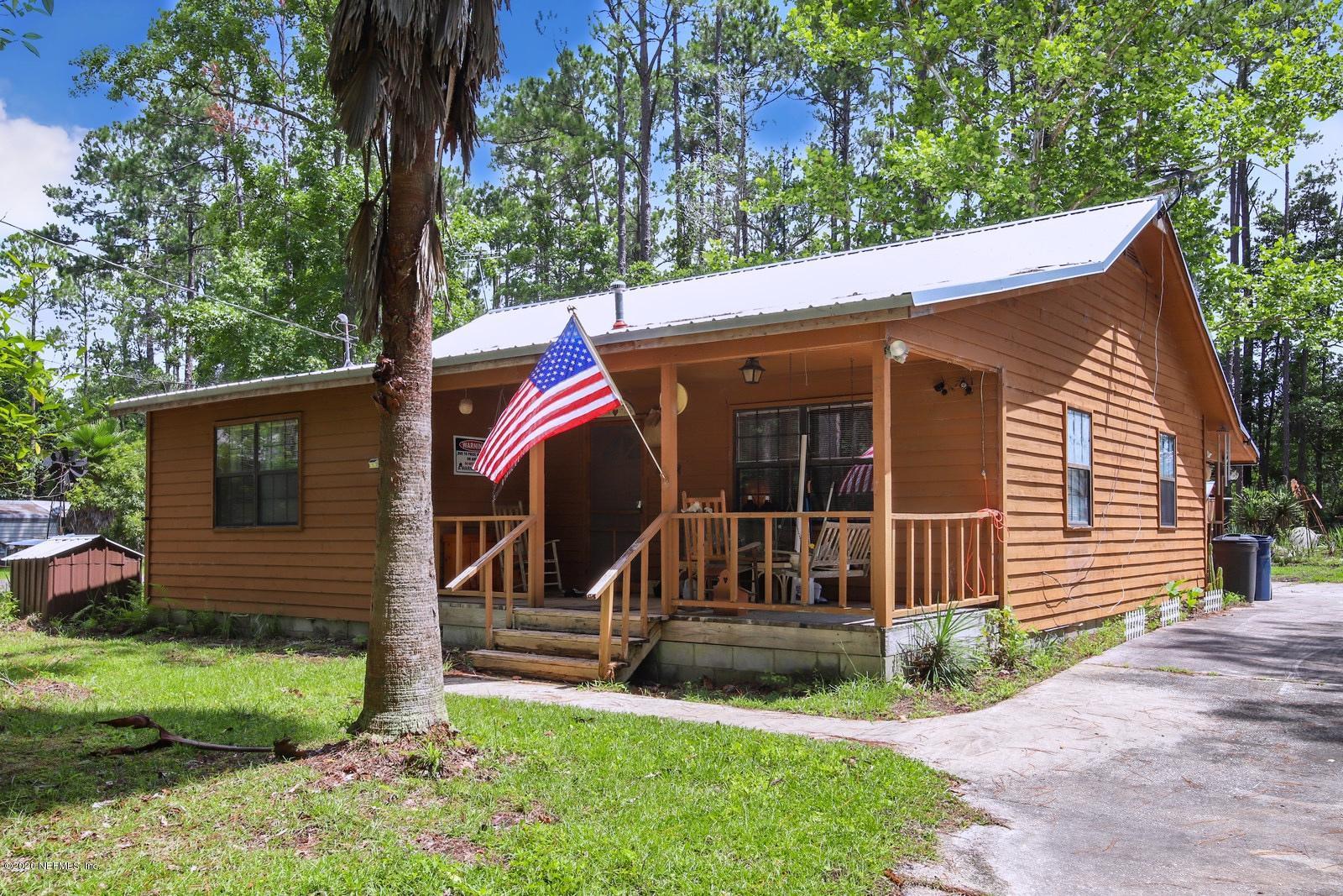 851098 US HIGHWAY 17, YULEE, FLORIDA 32097, 2 Bedrooms Bedrooms, ,2 BathroomsBathrooms,Residential,For sale,US HIGHWAY 17,1058229