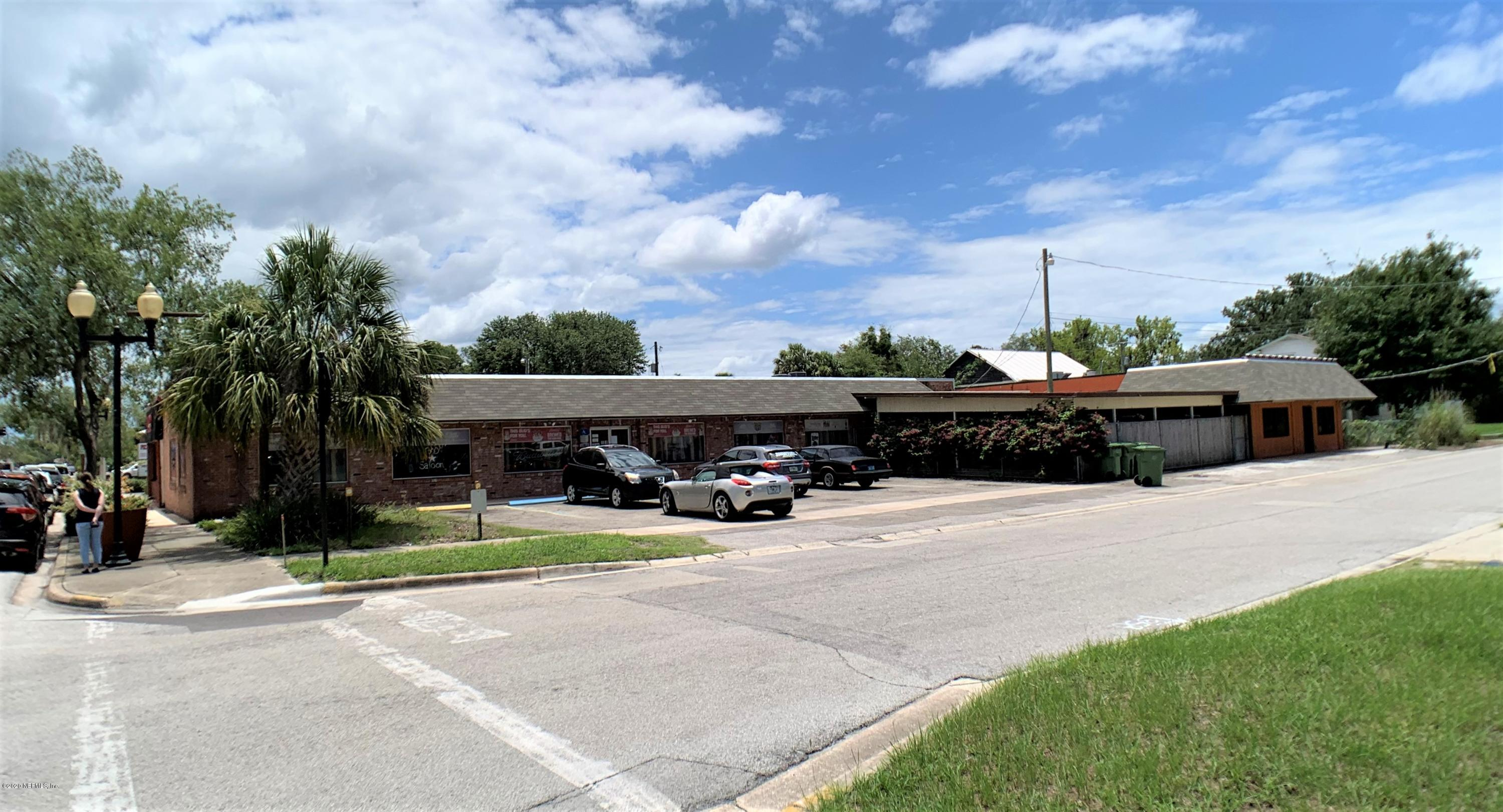 101 10TH, PALATKA, FLORIDA 32177, ,Commercial,For sale,10TH,1058240