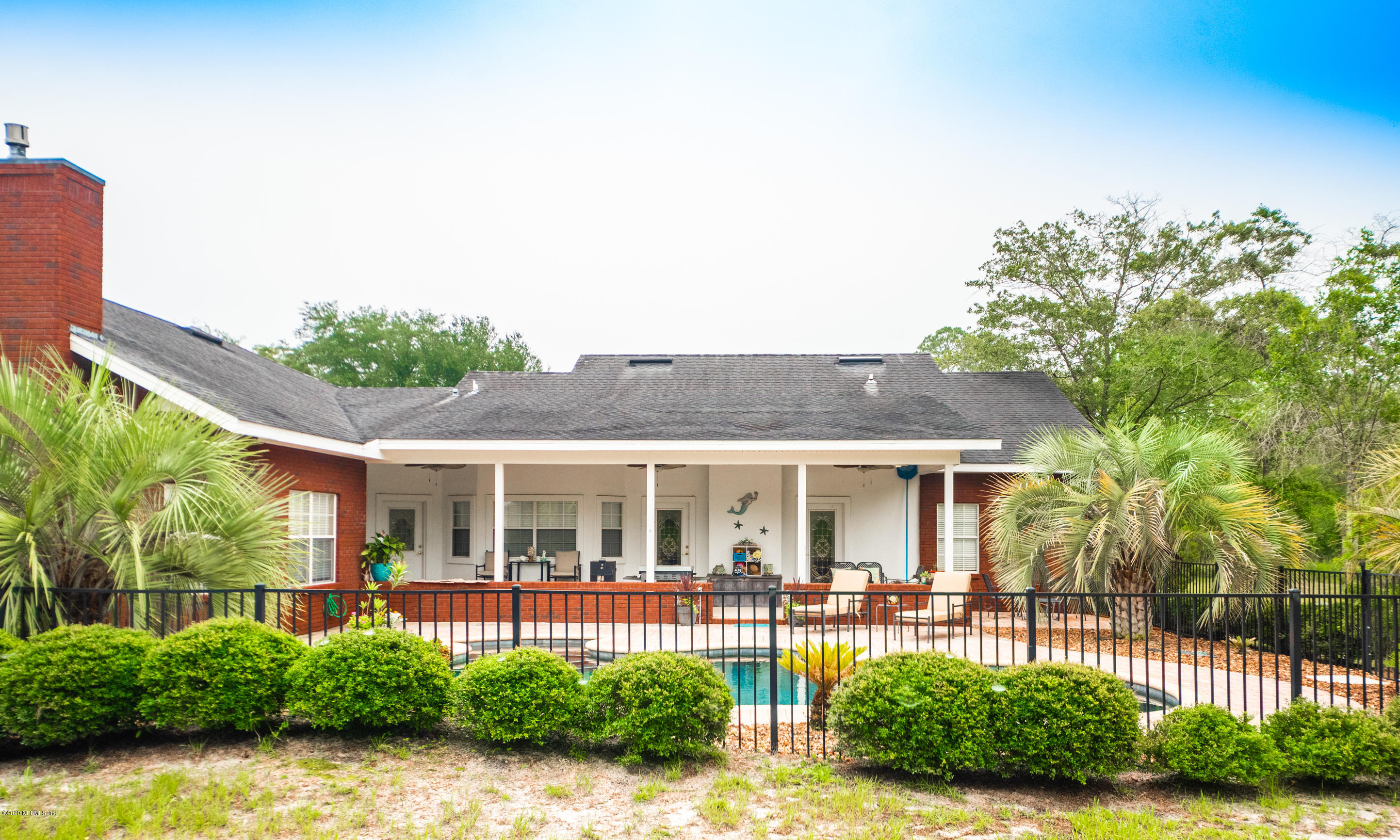 14394 BOB BURNSED, GLEN ST. MARY, FLORIDA 32040, 3 Bedrooms Bedrooms, ,3 BathroomsBathrooms,Residential,For sale,BOB BURNSED,1058374