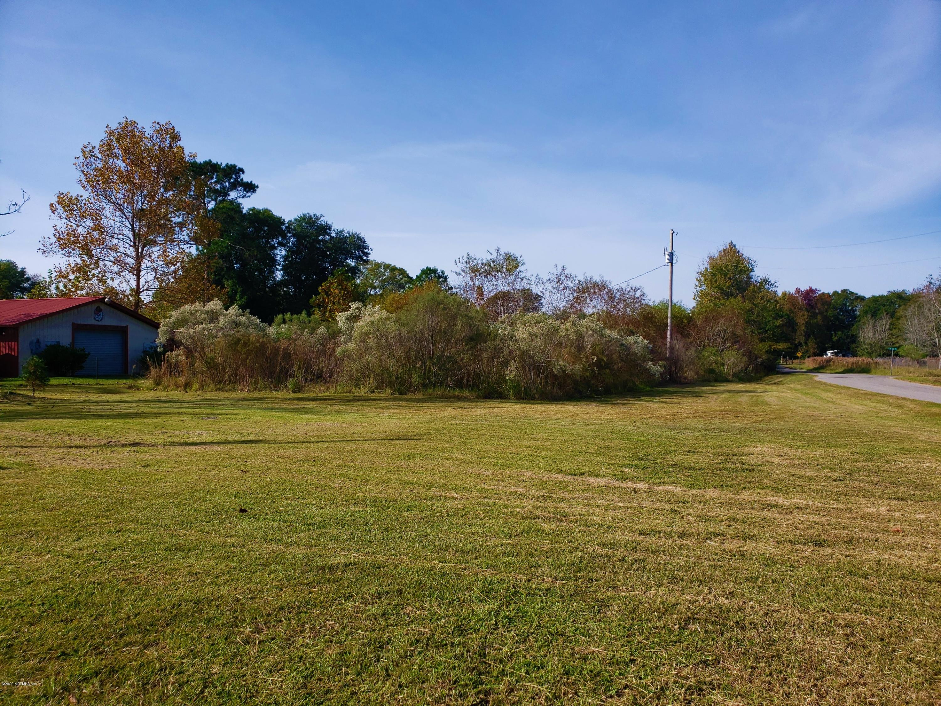 8593 COUNTY RD 231, LAKE BUTLER, FLORIDA 32054, ,Commercial,For sale,COUNTY RD 231,1058568
