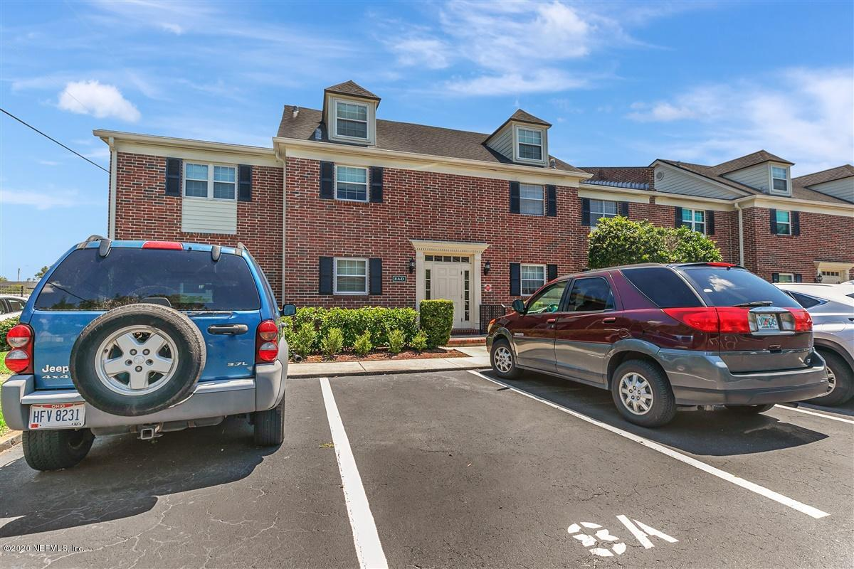 4915 BAYMEADOWS, JACKSONVILLE, FLORIDA 32217, 2 Bedrooms Bedrooms, ,2 BathroomsBathrooms,Residential,For sale,BAYMEADOWS,1058892