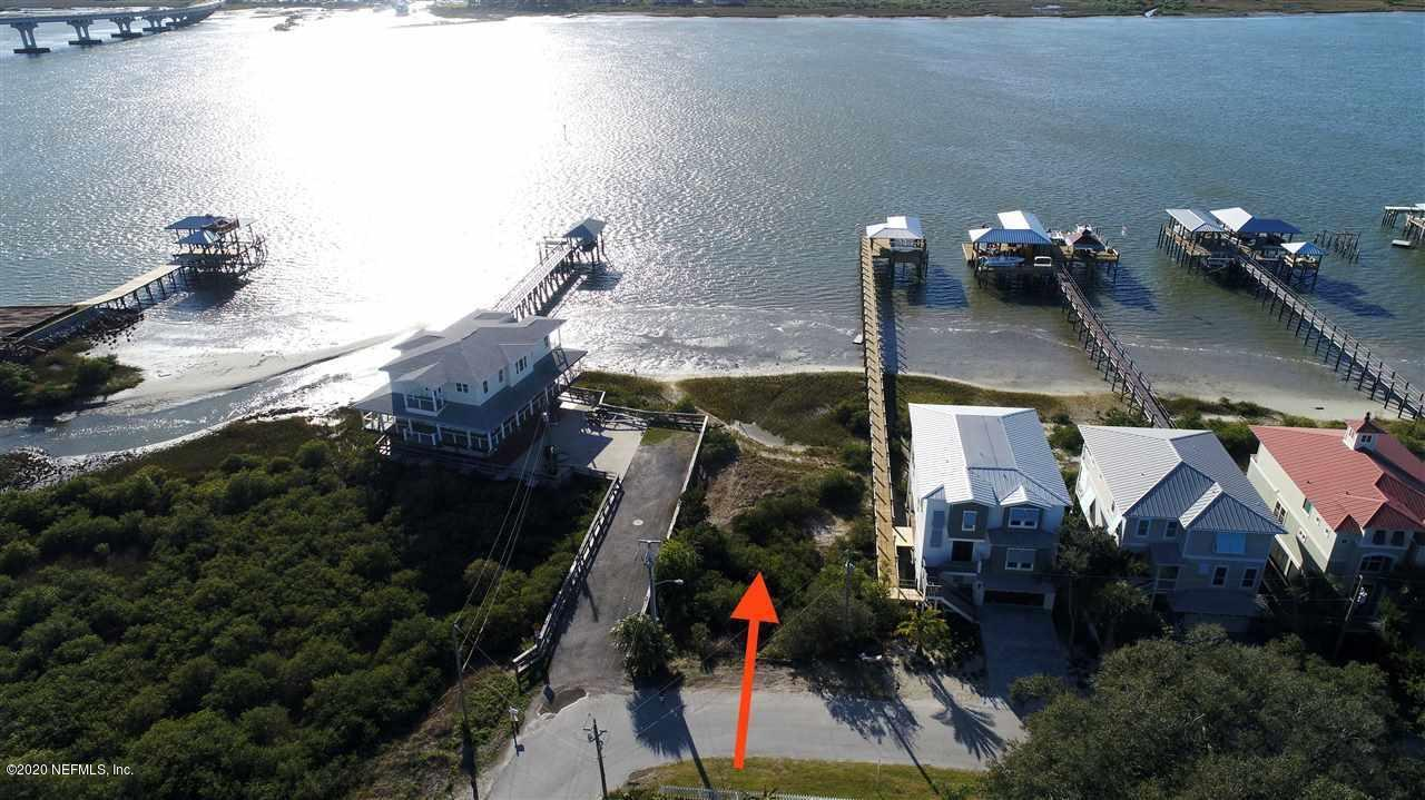 3039 4TH, ST AUGUSTINE, FLORIDA 32084, ,Vacant land,For sale,4TH,1059805