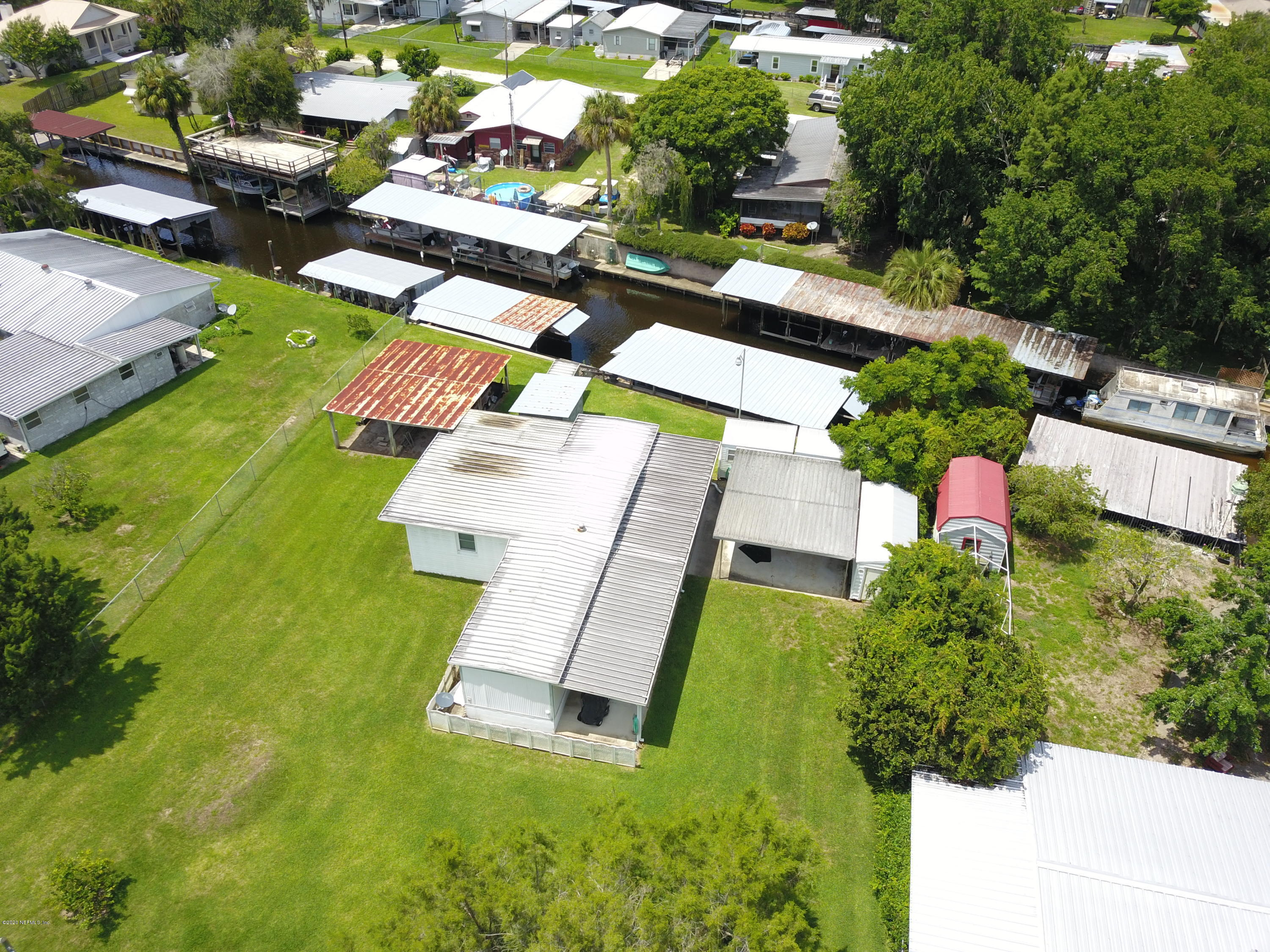 204 BROWNS FISH CAMP, CRESCENT CITY, FLORIDA 32112, 2 Bedrooms Bedrooms, ,1 BathroomBathrooms,Residential,For sale,BROWNS FISH CAMP,1059170