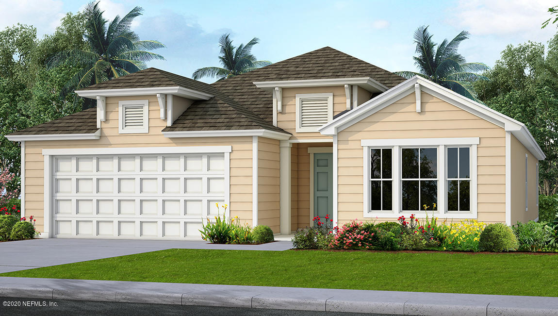 1240 CASTLE TRAIL, ST JOHNS, FLORIDA 32259, 4 Bedrooms Bedrooms, ,3 BathroomsBathrooms,Residential,For sale,CASTLE TRAIL,1059228