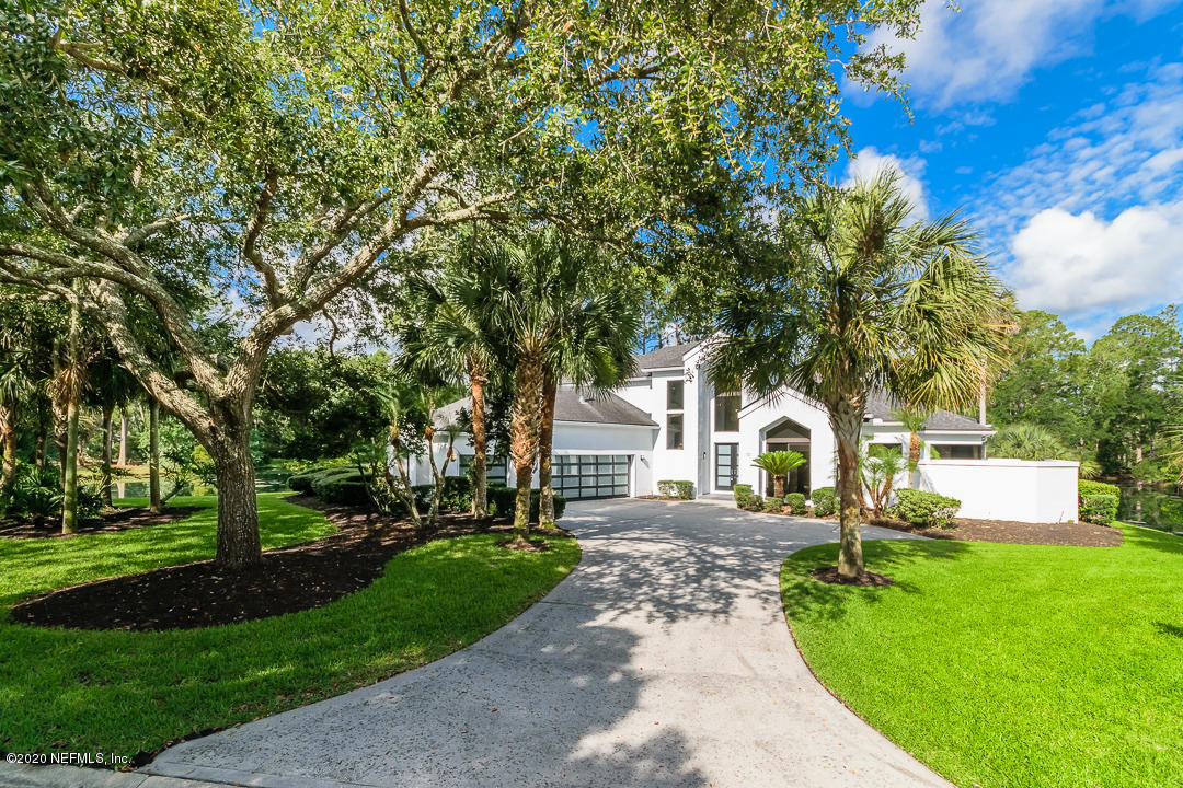 101 HERON LAKE, PONTE VEDRA BEACH, FLORIDA 32082, 4 Bedrooms Bedrooms, ,3 BathroomsBathrooms,Residential,For sale,HERON LAKE,1009424