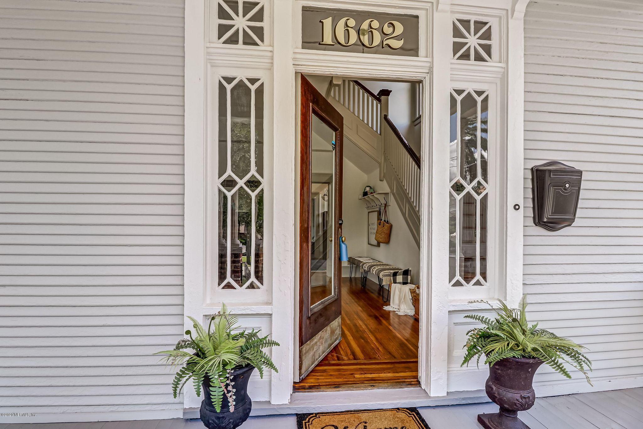 1662 OSCEOLA, JACKSONVILLE, FLORIDA 32204, 3 Bedrooms Bedrooms, ,3 BathroomsBathrooms,Residential,For sale,OSCEOLA,1057990