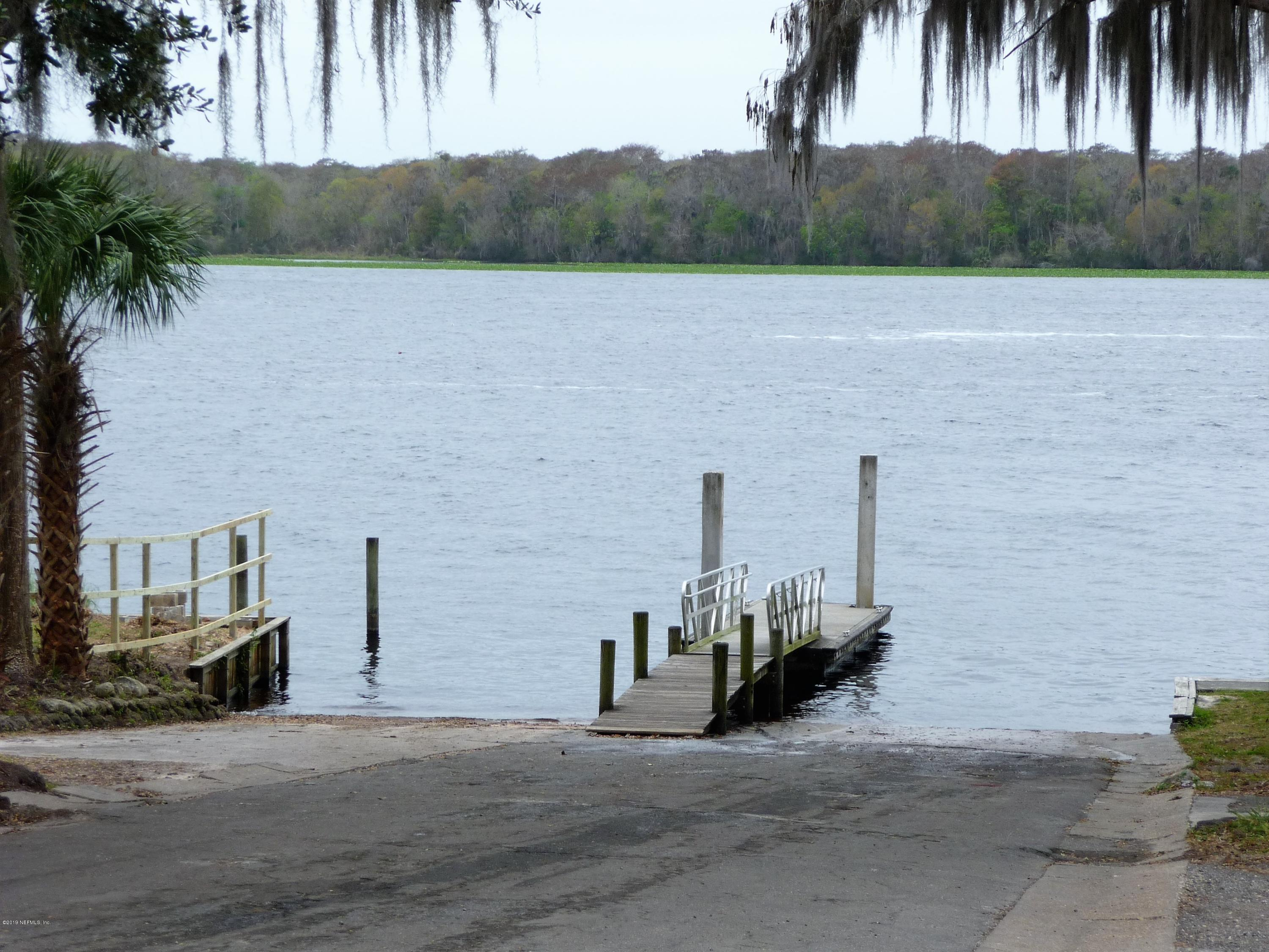 214 RIVER HILL, WELAKA, FLORIDA 32193, ,Vacant land,For sale,RIVER HILL,1059660