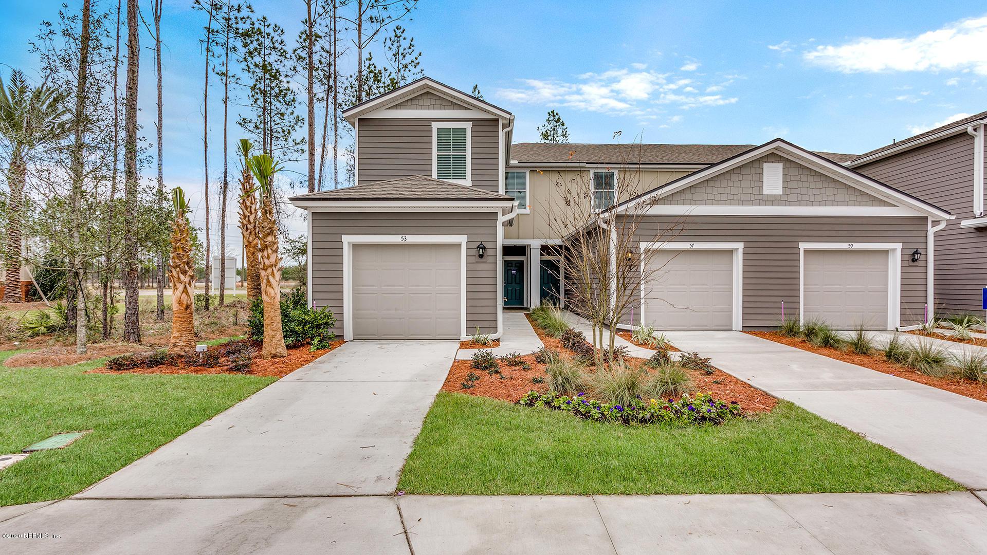 266 ARALIA, JACKSONVILLE, FLORIDA 32216, 2 Bedrooms Bedrooms, ,2 BathroomsBathrooms,Residential,For sale,ARALIA,1059806