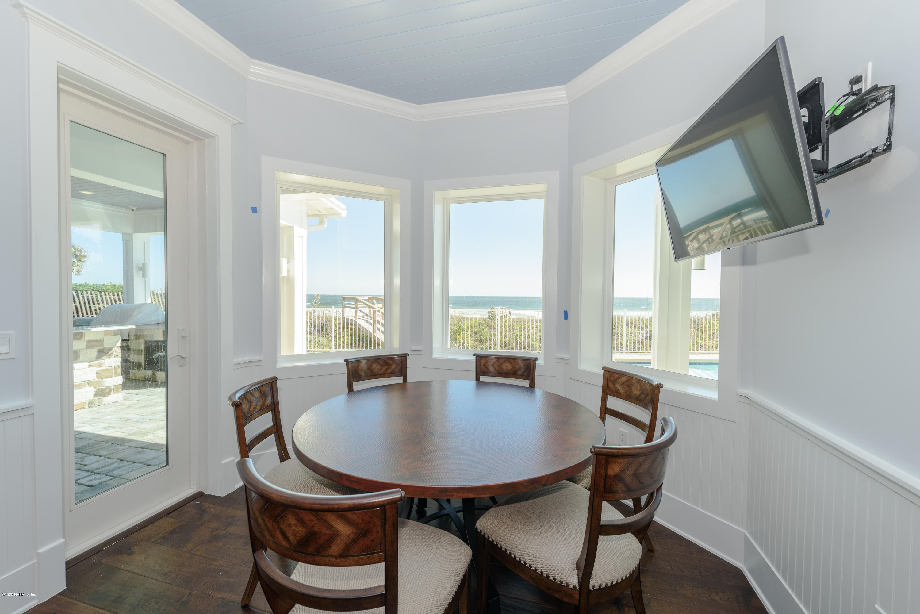7284 A1A, ST AUGUSTINE, FLORIDA 32080, 6 Bedrooms Bedrooms, ,7 BathroomsBathrooms,Residential,For sale,A1A,1060119