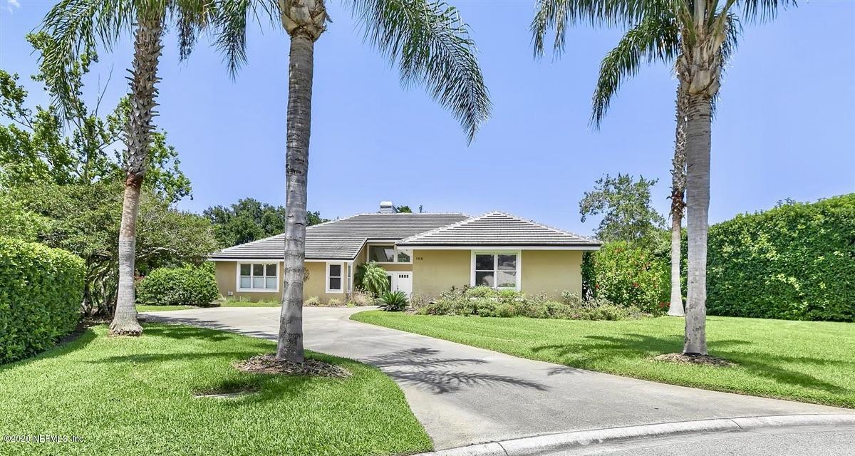 108 KINGS GRANT, PONTE VEDRA BEACH, FLORIDA 32082, 4 Bedrooms Bedrooms, ,3 BathroomsBathrooms,Residential,For sale,KINGS GRANT,1059522
