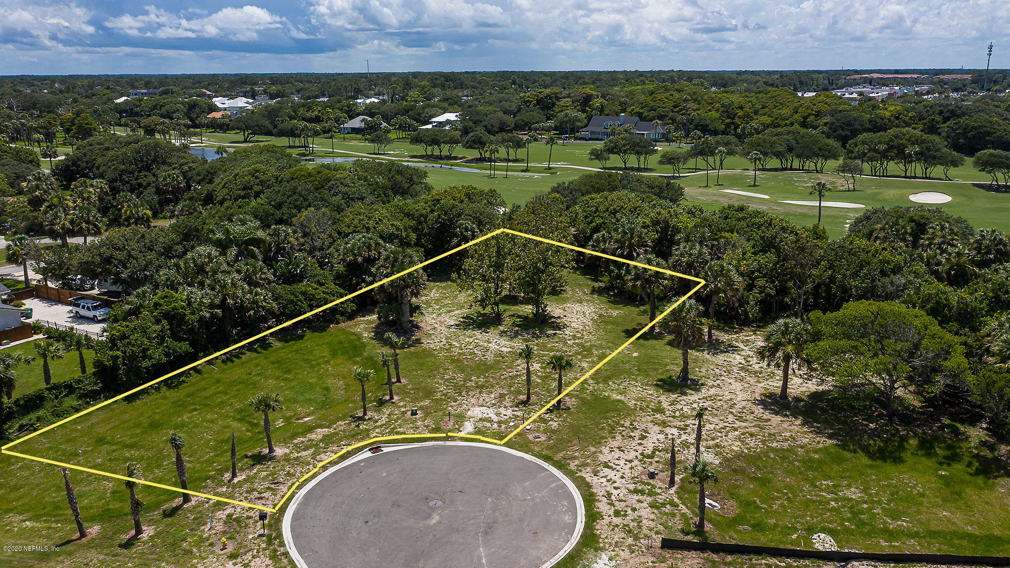 6 SUMMER, JACKSONVILLE BEACH, FLORIDA 32250, ,Vacant land,For sale,SUMMER,1059853