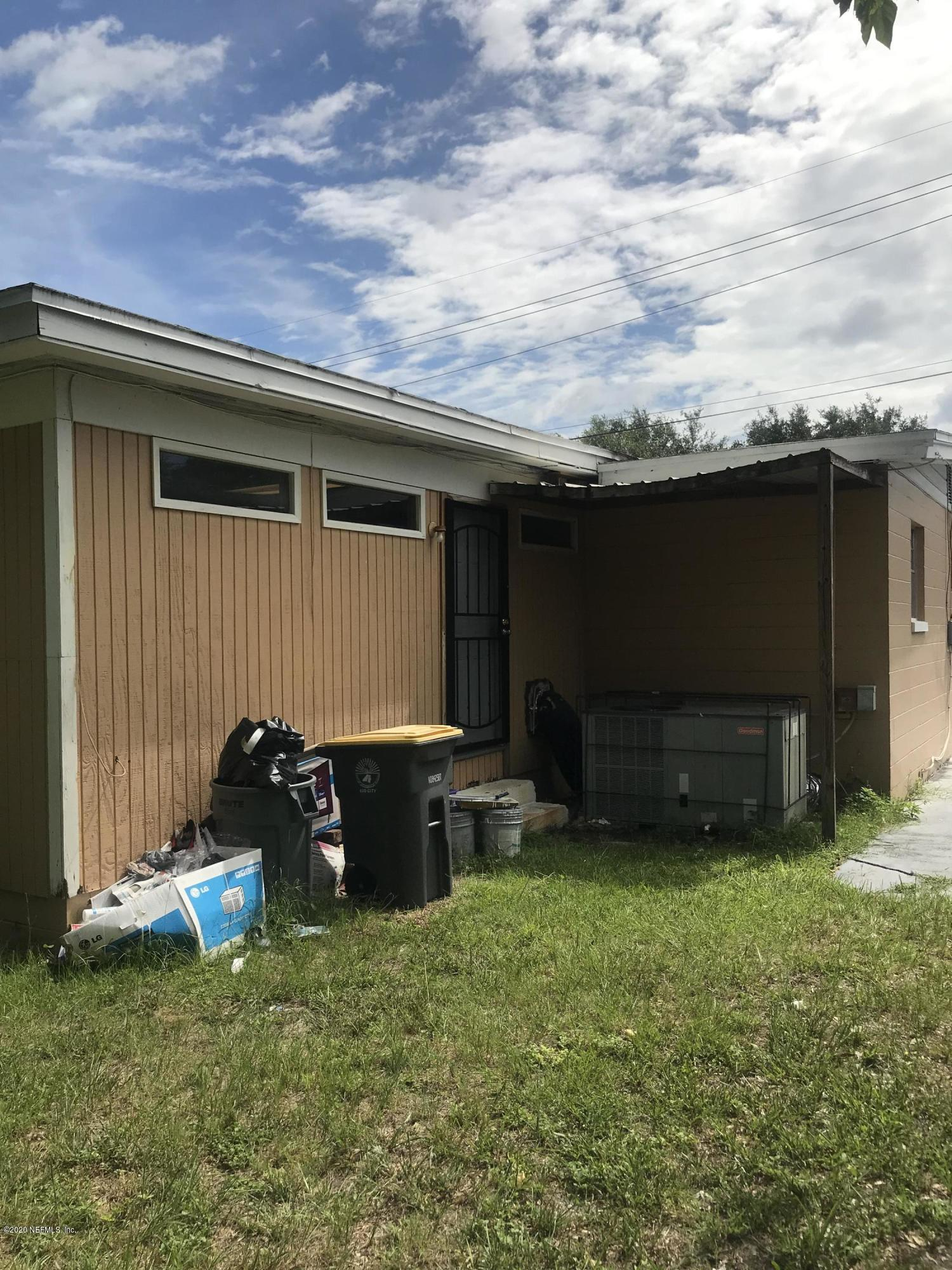 4730 NORWOOD, JACKSONVILLE, FLORIDA 32206, ,Commercial,For sale,NORWOOD,1059903