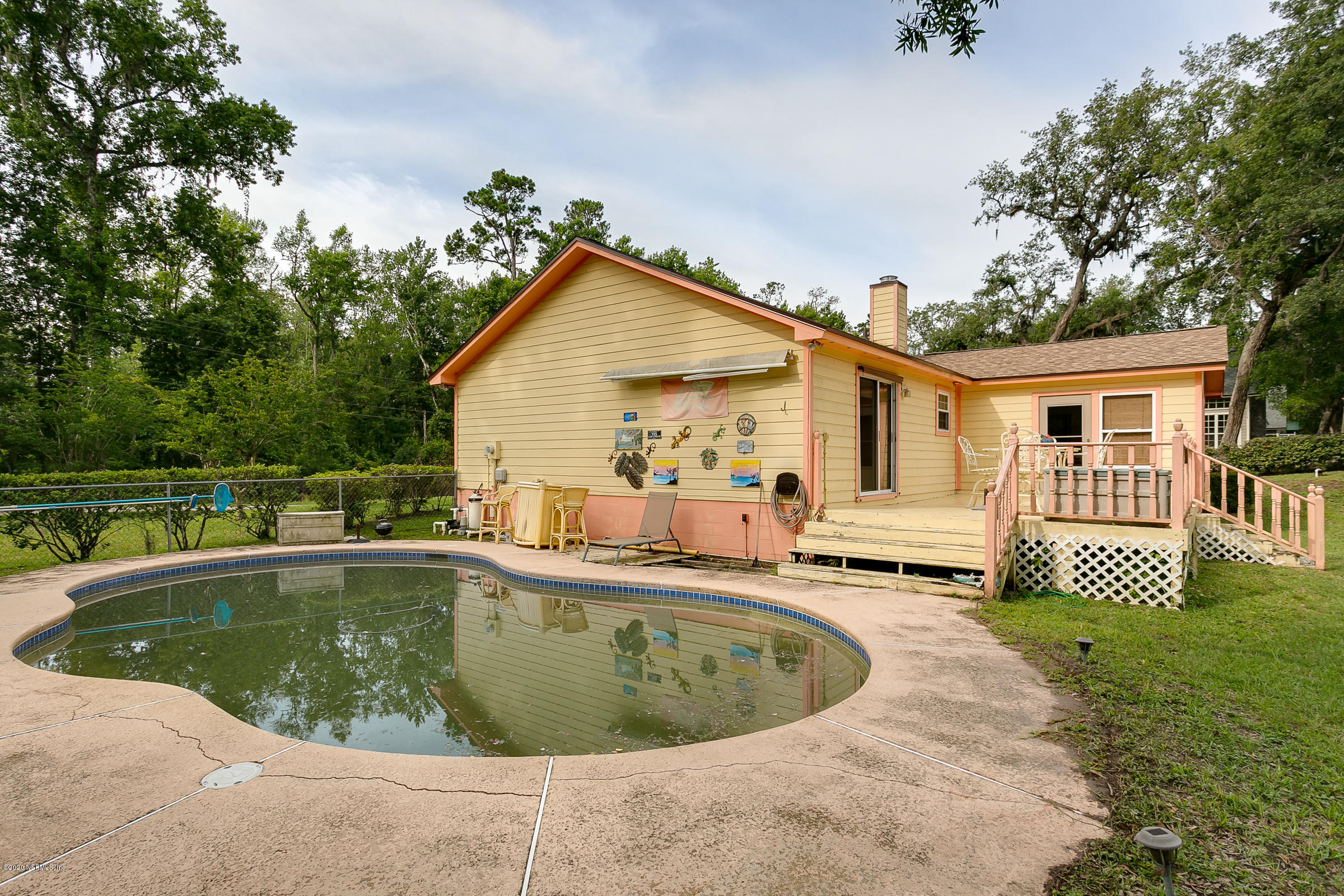 2812 OAKLAND, GREEN COVE SPRINGS, FLORIDA 32043, 3 Bedrooms Bedrooms, ,2 BathroomsBathrooms,Residential,For sale,OAKLAND,1059941