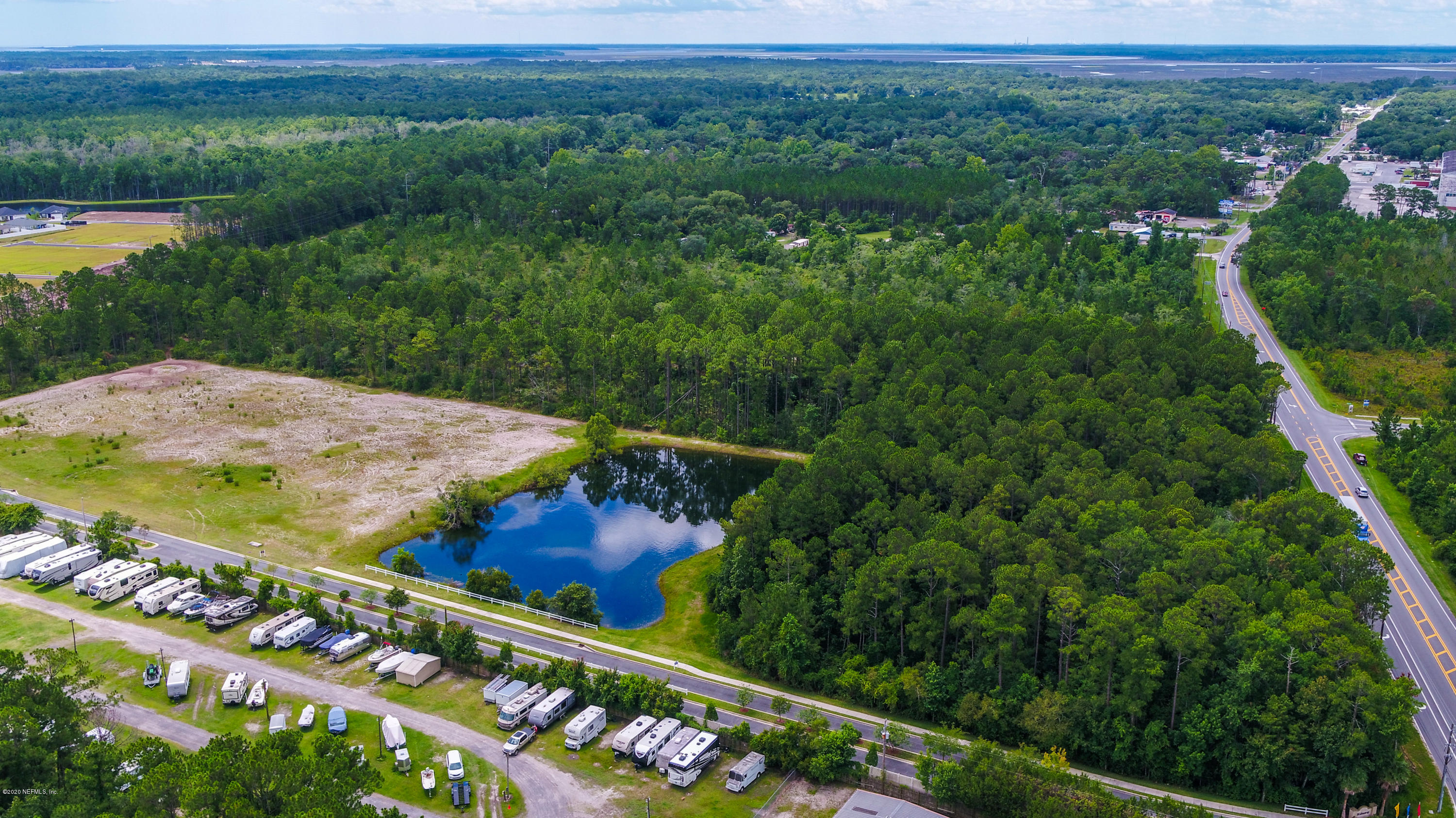 0 US HIGHWAY 17, YULEE, FLORIDA 32097, ,Vacant land,For sale,US HIGHWAY 17,1059605