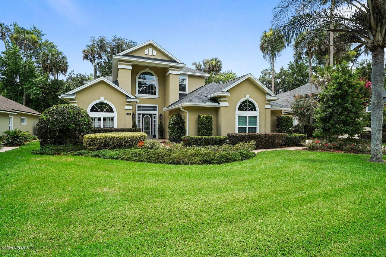 321 SAWMILL, PONTE VEDRA BEACH, FLORIDA 32082, 4 Bedrooms Bedrooms, ,3 BathroomsBathrooms,Residential,For sale,SAWMILL,1060153