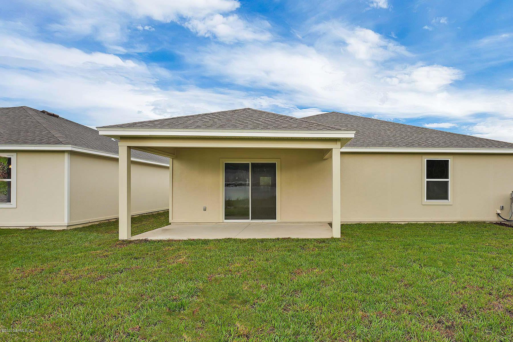 77447 LUMBER CREEK, YULEE, FLORIDA 32097, 3 Bedrooms Bedrooms, ,2 BathroomsBathrooms,Residential,For sale,LUMBER CREEK,1060250