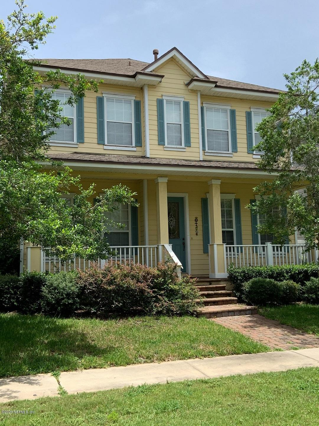 416 CENTRAL, ST AUGUSTINE, FLORIDA 32095, 4 Bedrooms Bedrooms, ,3 BathroomsBathrooms,Residential,For sale,CENTRAL,1060416