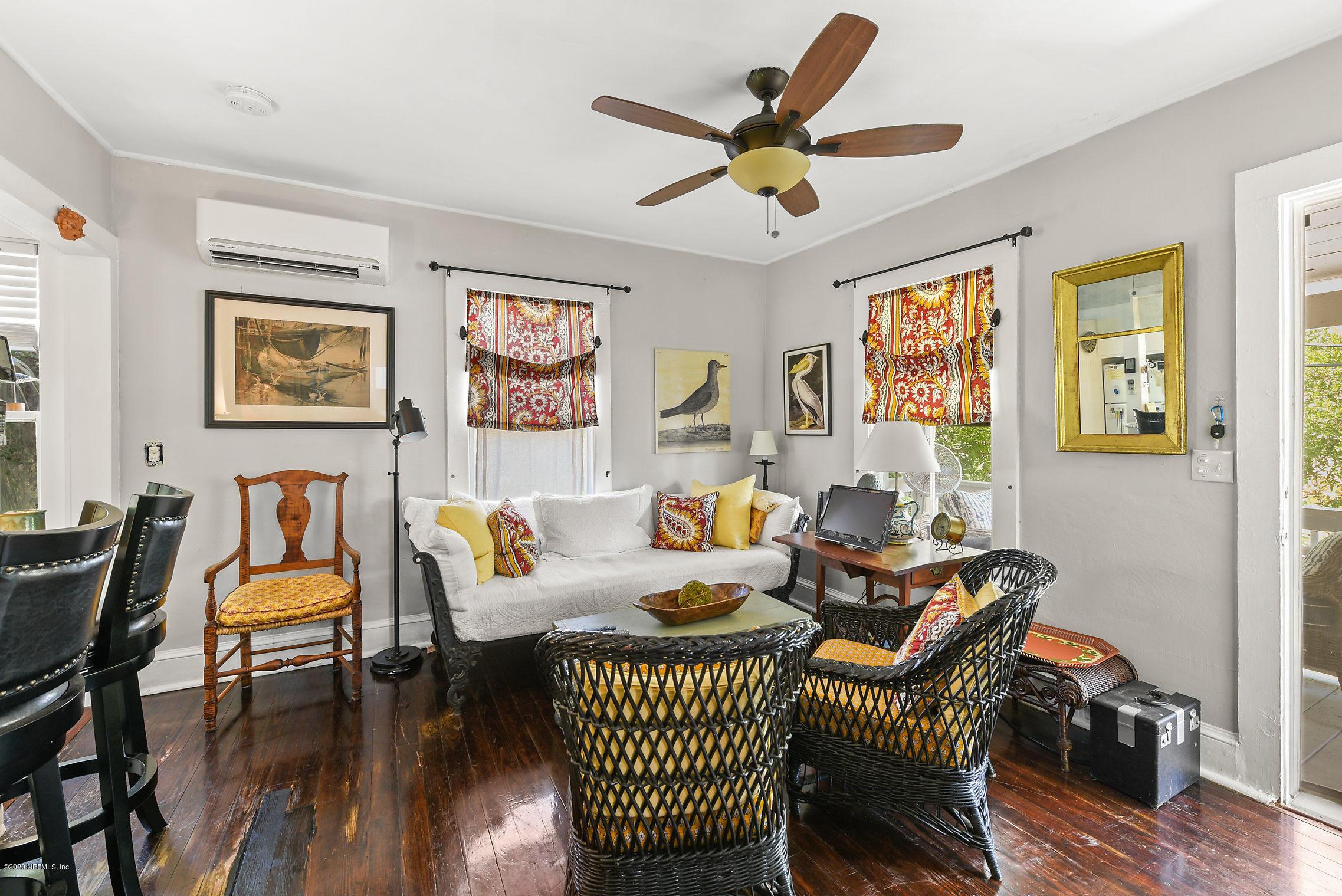 80 WATER, ST AUGUSTINE, FLORIDA 32084, 7 Bedrooms Bedrooms, ,6 BathroomsBathrooms,Residential,For sale,WATER,1060511