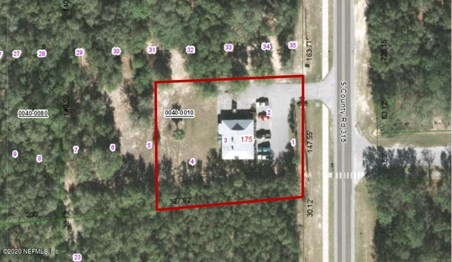 175 COUNTY ROAD 315, INTERLACHEN, FLORIDA 32148, ,Commercial,For sale,COUNTY ROAD 315,1060785