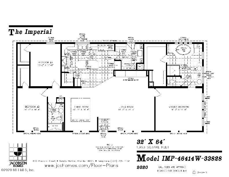 0 TBD6, INTERLACHEN, FLORIDA 32148, 3 Bedrooms Bedrooms, ,2 BathroomsBathrooms,Residential,For sale,TBD6,1059733