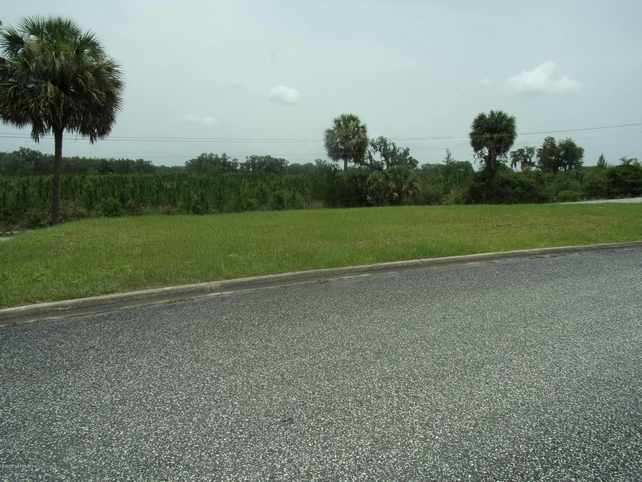 104 SIESTA, WELAKA, FLORIDA 32193, ,Vacant land,For sale,SIESTA,1040593
