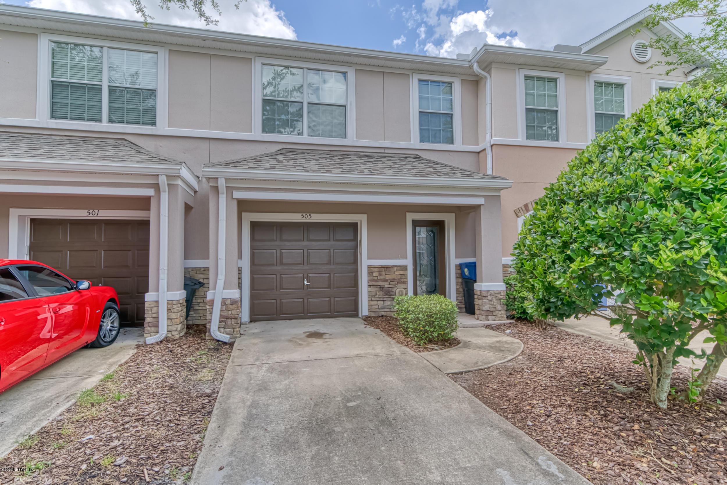 505 SUNSTONE, ORANGE PARK, FLORIDA 32065, 3 Bedrooms Bedrooms, ,2 BathroomsBathrooms,Residential,For sale,SUNSTONE,1061221