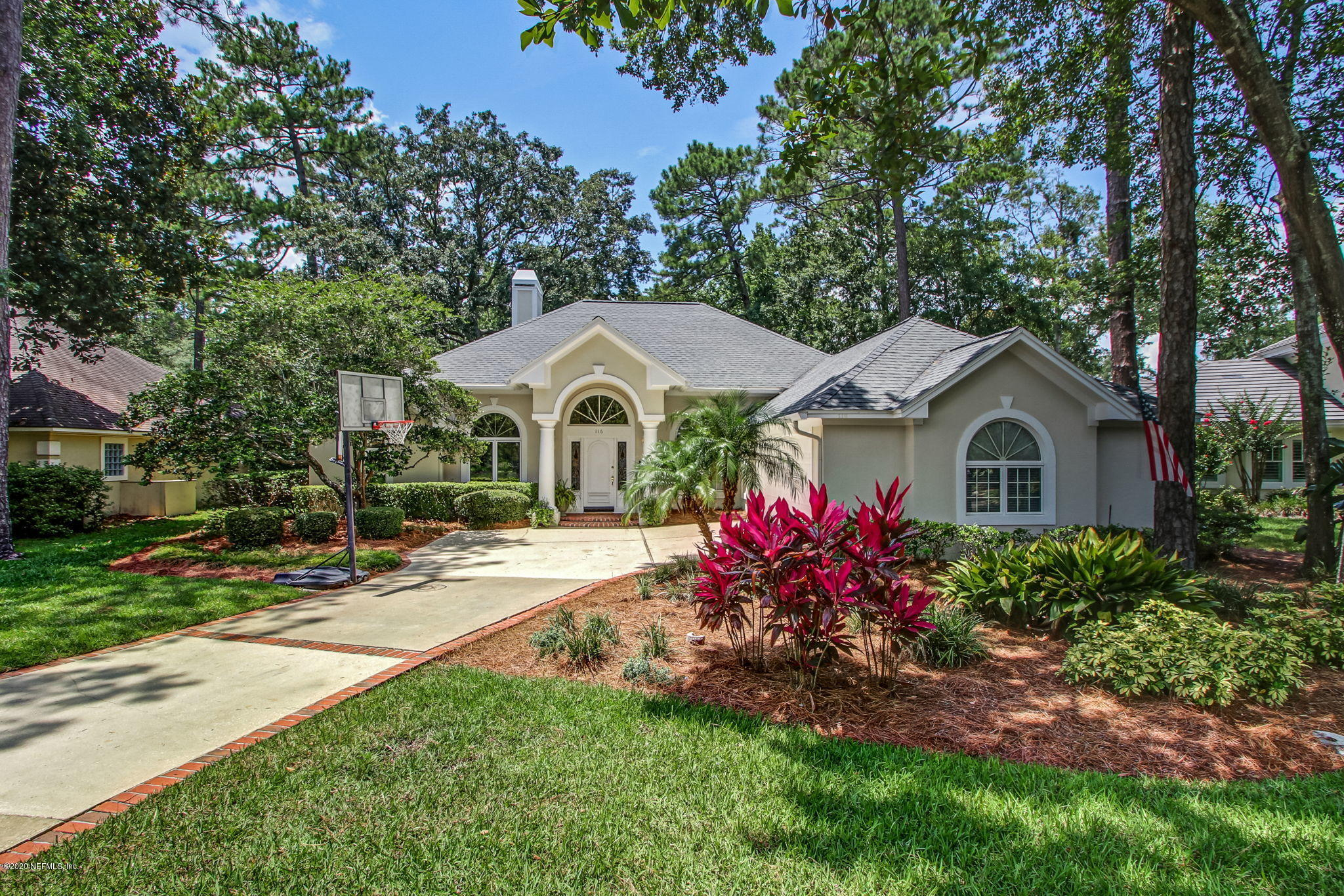 116 CYPRESS LAGOON, PONTE VEDRA BEACH, FLORIDA 32082, 4 Bedrooms Bedrooms, ,3 BathroomsBathrooms,Residential,For sale,CYPRESS LAGOON,1061677