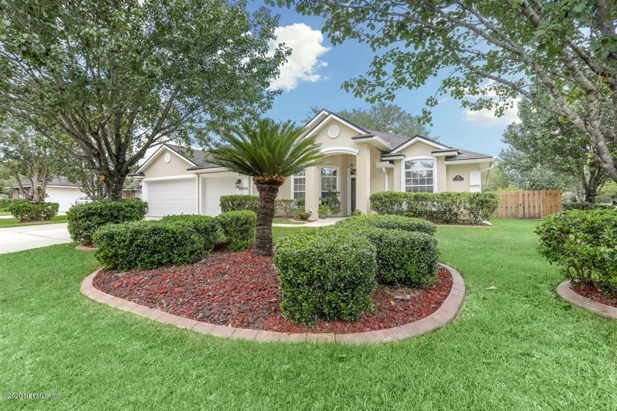 2100 ZACH TRACE, JACKSONVILLE, FLORIDA 32259, 4 Bedrooms Bedrooms, ,2 BathroomsBathrooms,Residential,For sale,ZACH TRACE,1061199