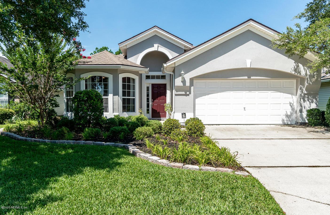3551 WATERFORD OAKS, ORANGE PARK, FLORIDA 32065, 4 Bedrooms Bedrooms, ,2 BathroomsBathrooms,Residential,For sale,WATERFORD OAKS,1061451