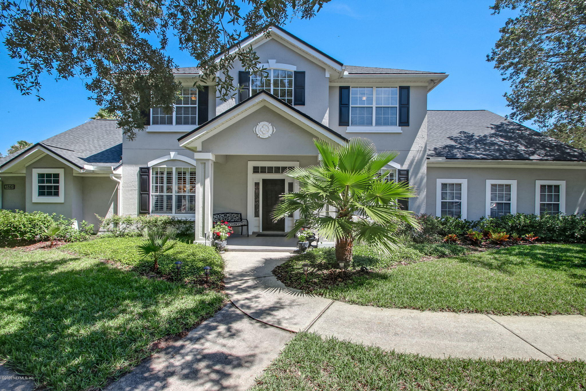 3861 MICHAELS LANDING, JACKSONVILLE, FLORIDA 32224, 5 Bedrooms Bedrooms, ,4 BathroomsBathrooms,Residential,For sale,MICHAELS LANDING,1061445