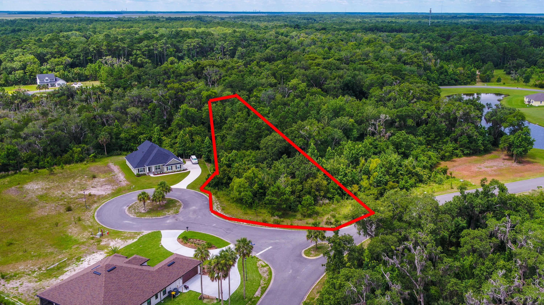 95017 AUBREY, FERNANDINA BEACH, FLORIDA 32034, ,Vacant land,For sale,AUBREY,1014963