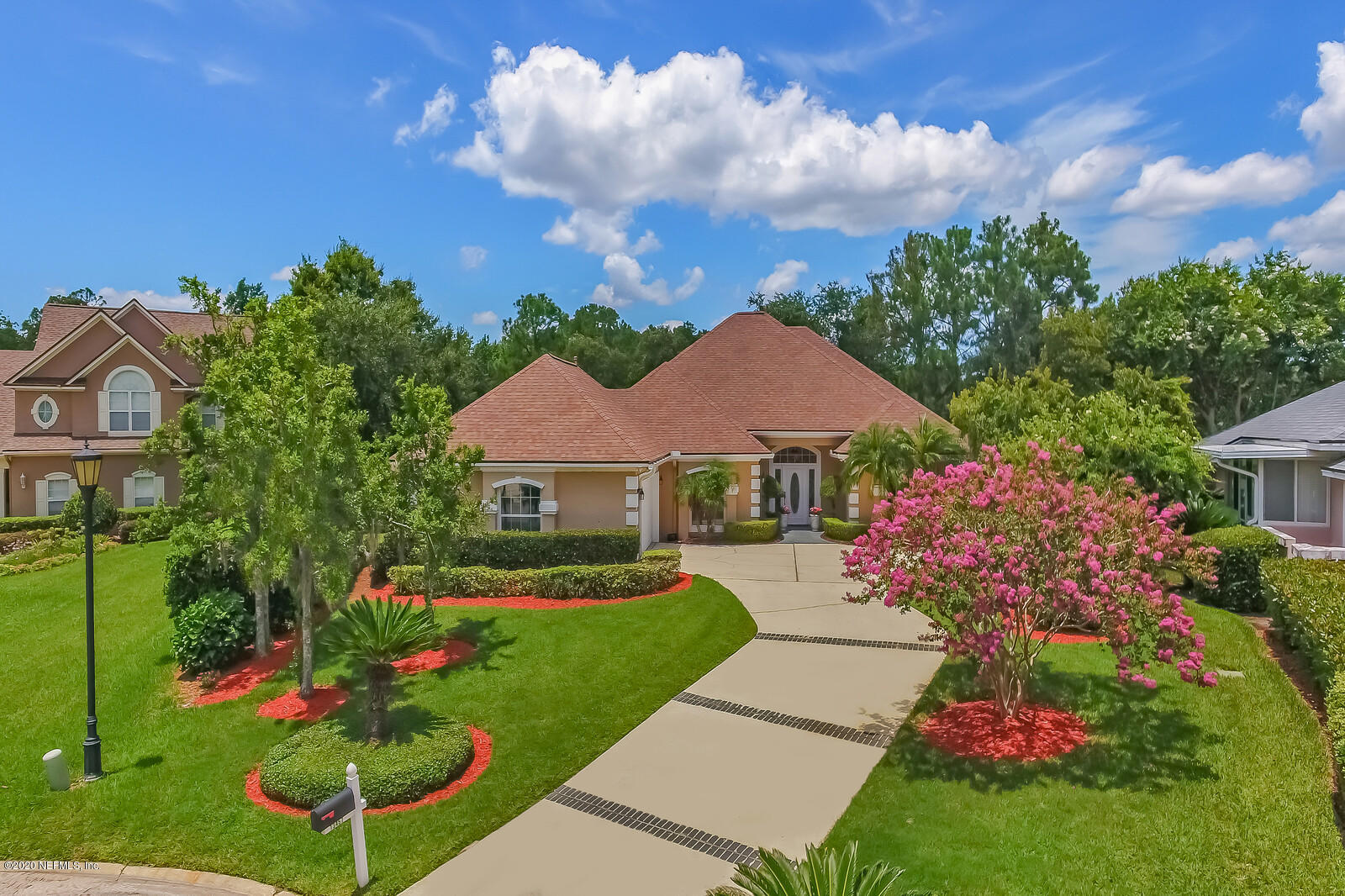 13457 TROON TRACE, JACKSONVILLE, FLORIDA 32225, 4 Bedrooms Bedrooms, ,3 BathroomsBathrooms,Residential,For sale,TROON TRACE,1060935