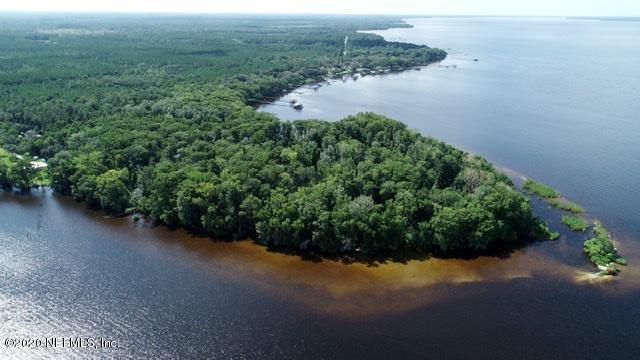 326 CEDAR CREEK, PALATKA, FLORIDA 32177, ,Vacant land,For sale,CEDAR CREEK,1051213