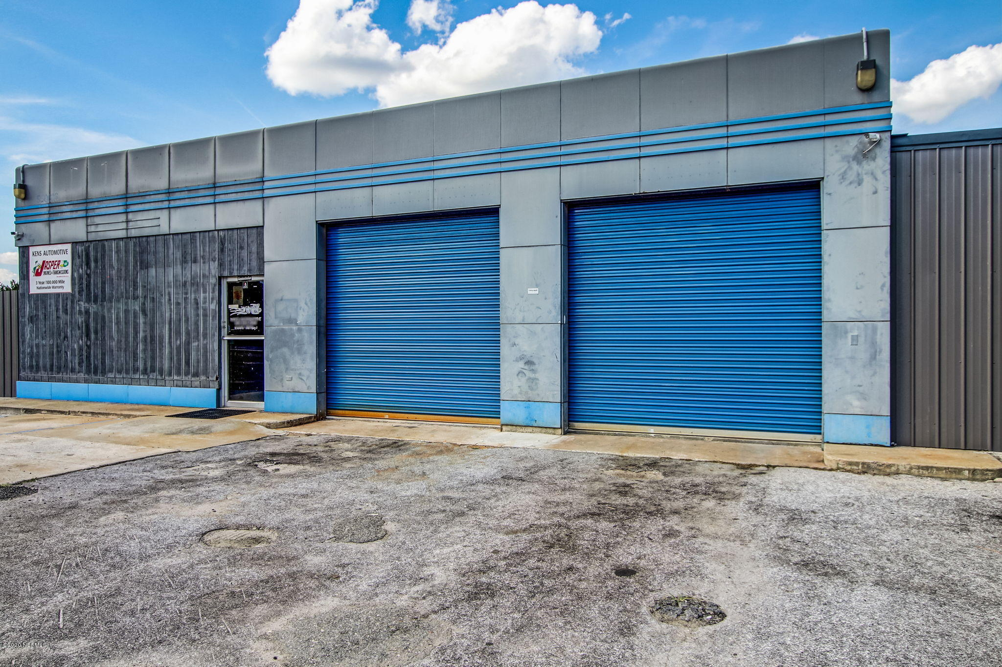 550616-1 US-1, HILLIARD, FLORIDA 32046, ,Commercial,For sale,US-1,1061425