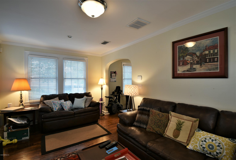 2051 HERSCHEL, JACKSONVILLE, FLORIDA 32204, 1 Bedroom Bedrooms, ,1 BathroomBathrooms,Rental,For Rent,HERSCHEL,1060614