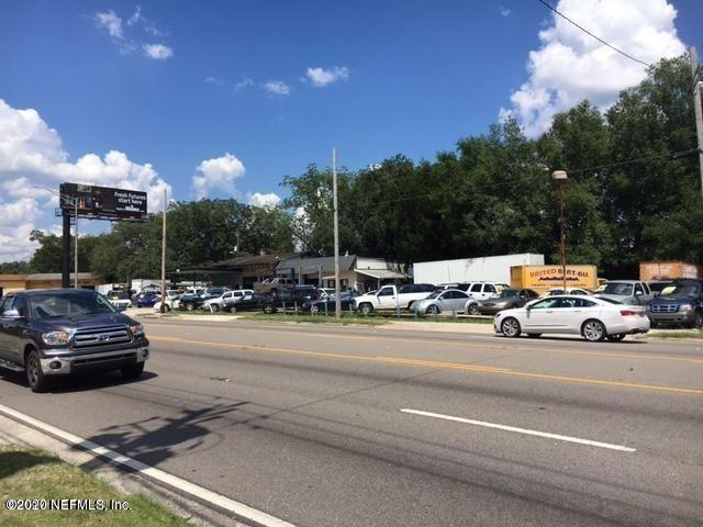 4125 BLANDING, JACKSONVILLE, FLORIDA 32210, ,Commercial,For sale,BLANDING,1061959
