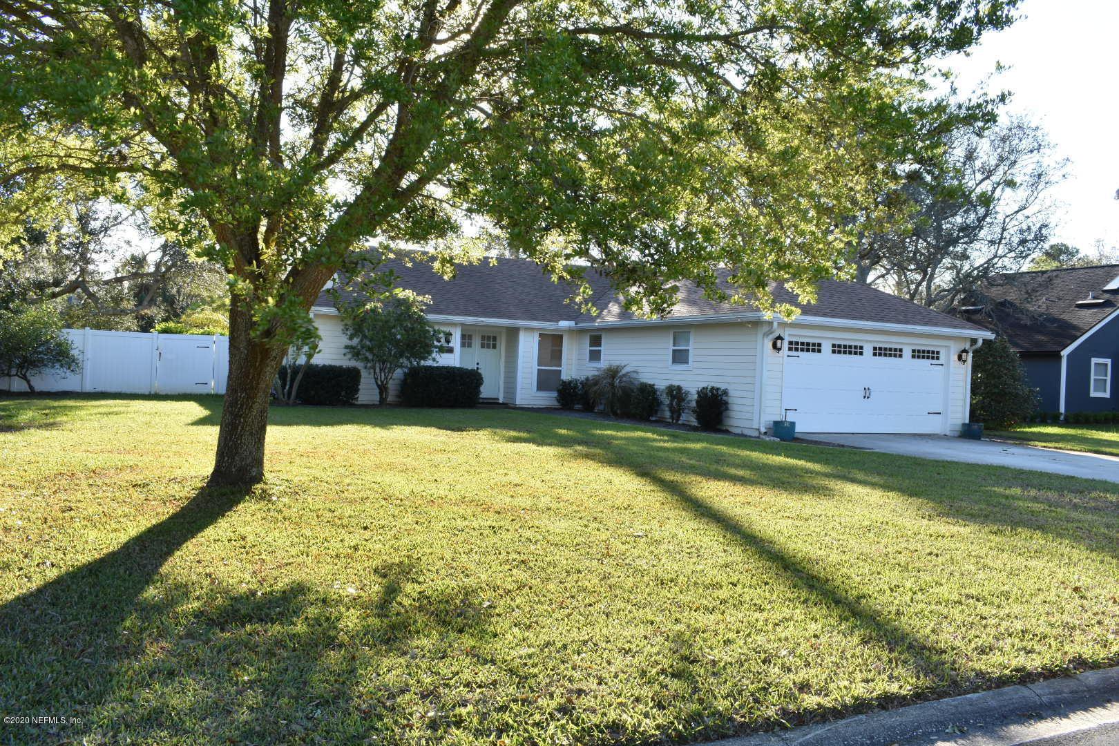 1839 LEEWARD, NEPTUNE BEACH, FLORIDA 32266, 3 Bedrooms Bedrooms, ,2 BathroomsBathrooms,Residential,For sale,LEEWARD,1062126
