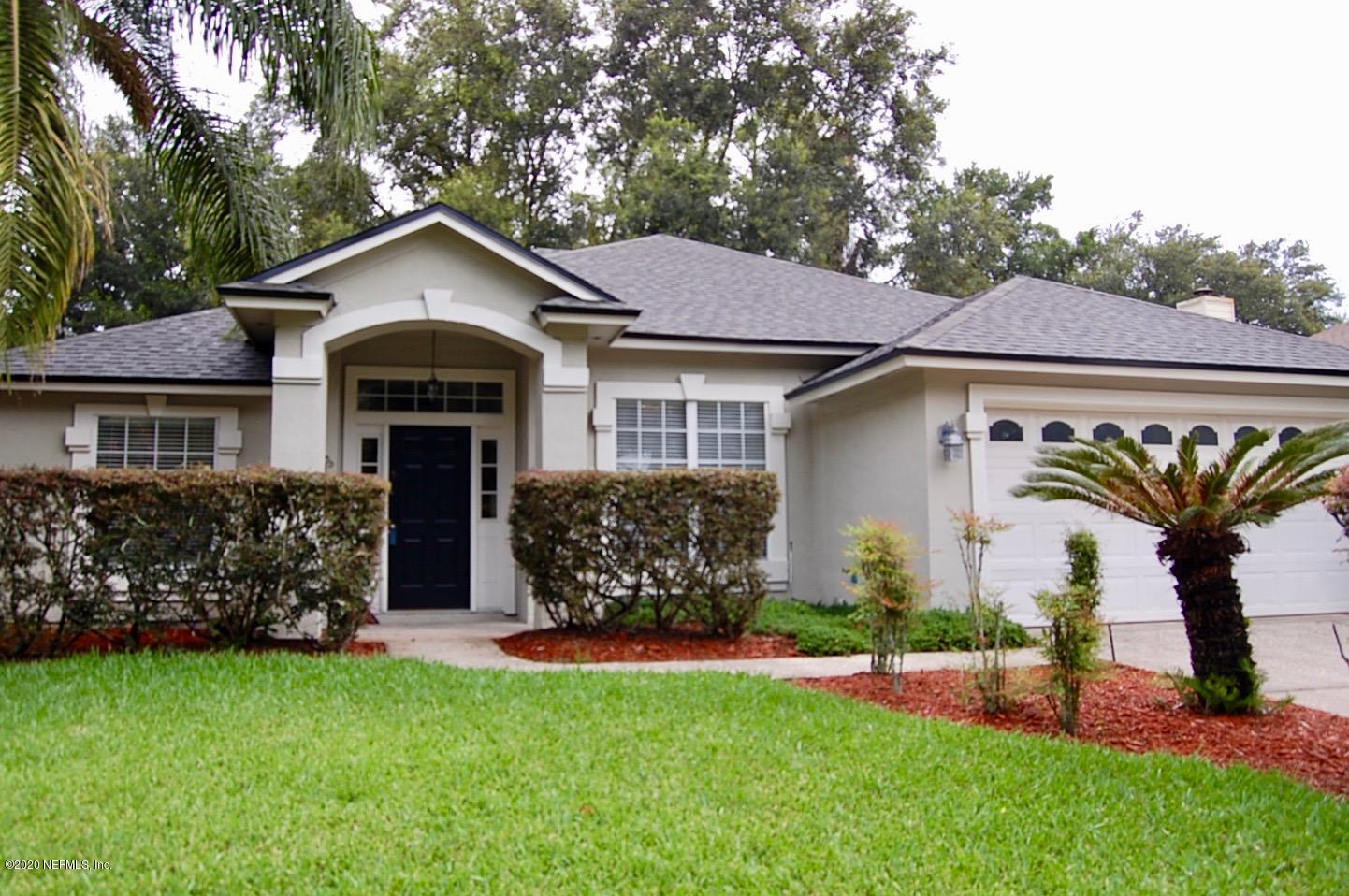 301 ELVERTON, JACKSONVILLE, FLORIDA 32259, 4 Bedrooms Bedrooms, ,2 BathroomsBathrooms,Residential,For sale,ELVERTON,1061869