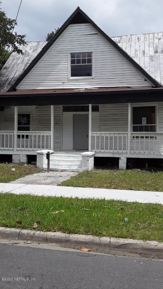 1125 15TH, JACKSONVILLE, FLORIDA 32206, 6 Bedrooms Bedrooms, ,2 BathroomsBathrooms,Residential,For sale,15TH,1050780