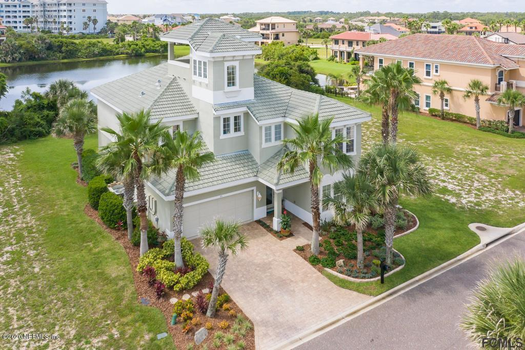 75 HAMMOCK BEACH, PALM COAST, FLORIDA 32137, 4 Bedrooms Bedrooms, ,4 BathroomsBathrooms,Residential,For sale,HAMMOCK BEACH,1062375