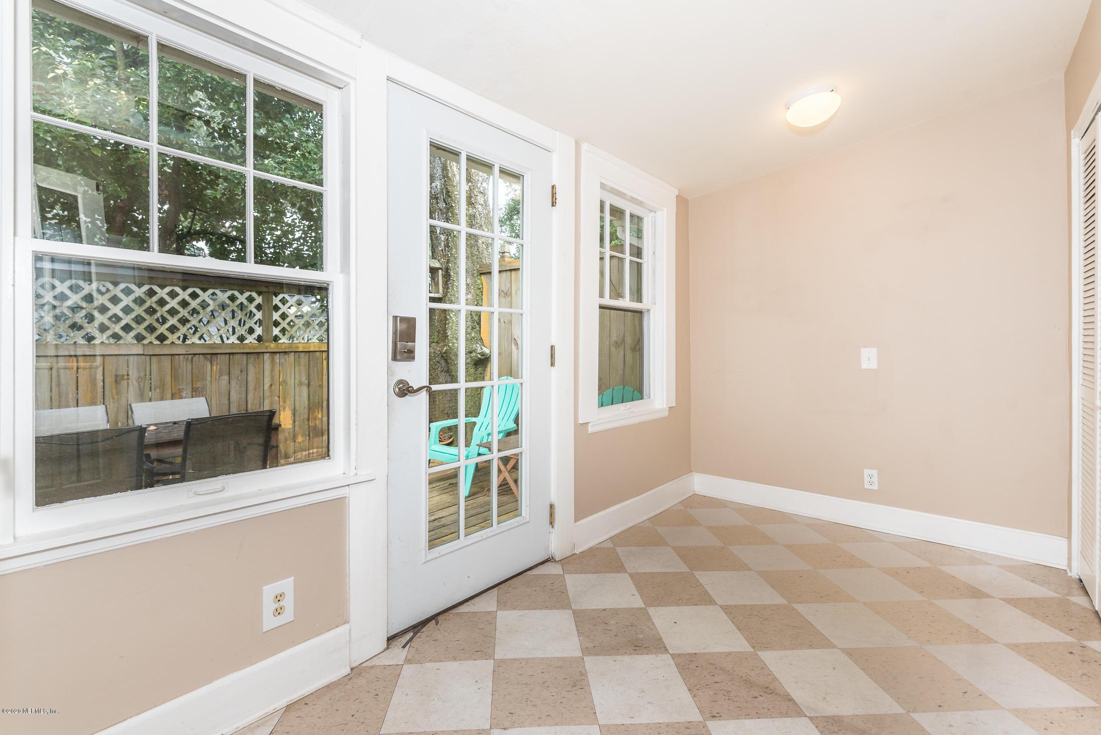 65 SARAGOSSA, ST AUGUSTINE, FLORIDA 32084, 4 Bedrooms Bedrooms, ,2 BathroomsBathrooms,Residential,For sale,SARAGOSSA,1056602