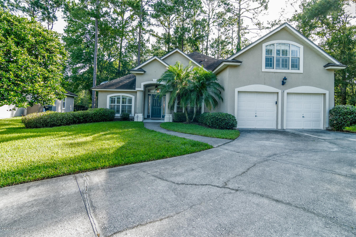 1719 SECLUDED WOODS, FLEMING ISLAND, FLORIDA 32003, 4 Bedrooms Bedrooms, ,3 BathroomsBathrooms,Residential,For sale,SECLUDED WOODS,1062790