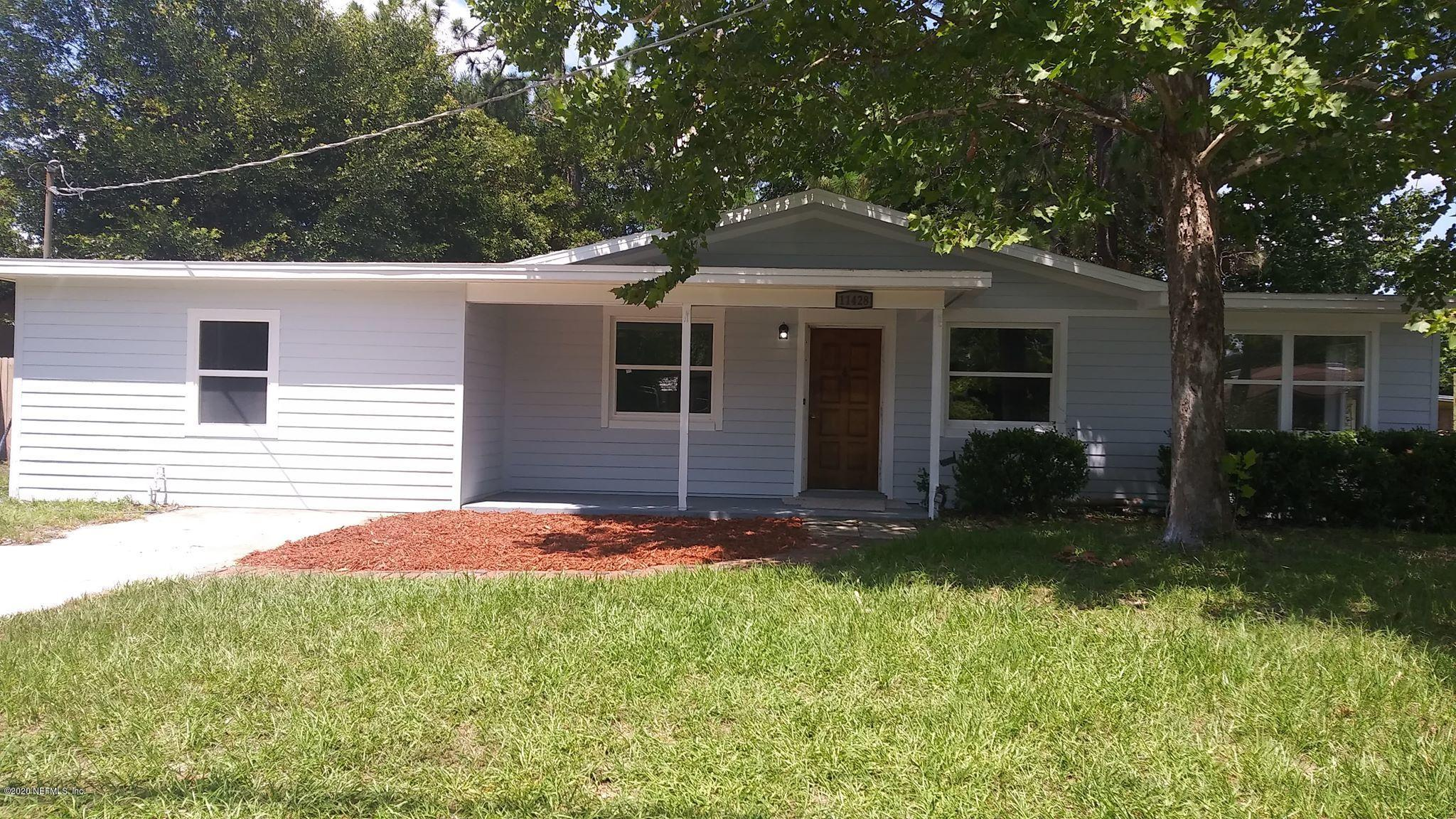11428 EMUNESS, JACKSONVILLE, FLORIDA 32218, 3 Bedrooms Bedrooms, ,1 BathroomBathrooms,Residential,For sale,EMUNESS,1062978