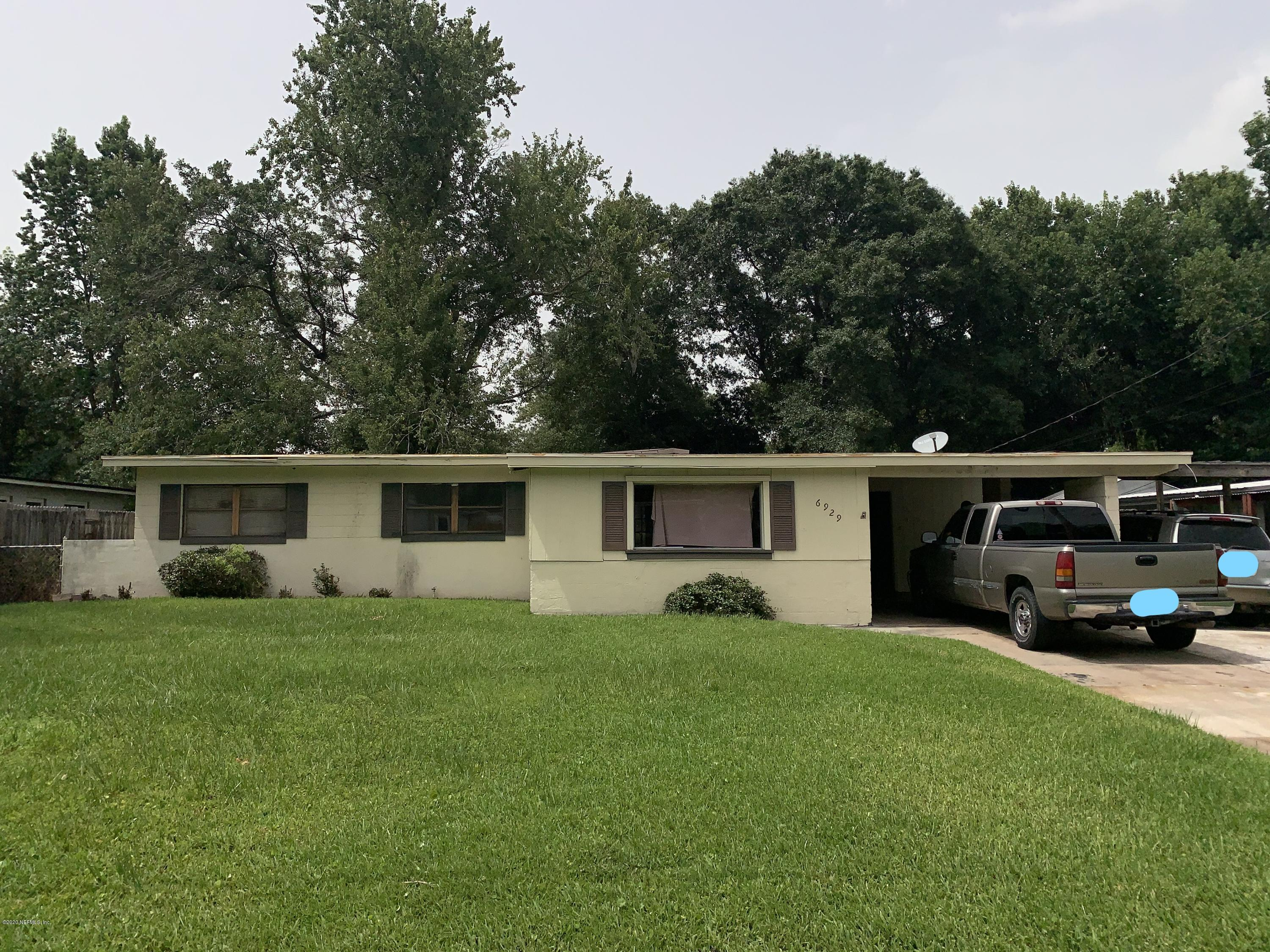 6929 ARQUES, JACKSONVILLE, FLORIDA 32205, 3 Bedrooms Bedrooms, ,2 BathroomsBathrooms,Residential,For sale,ARQUES,1062973