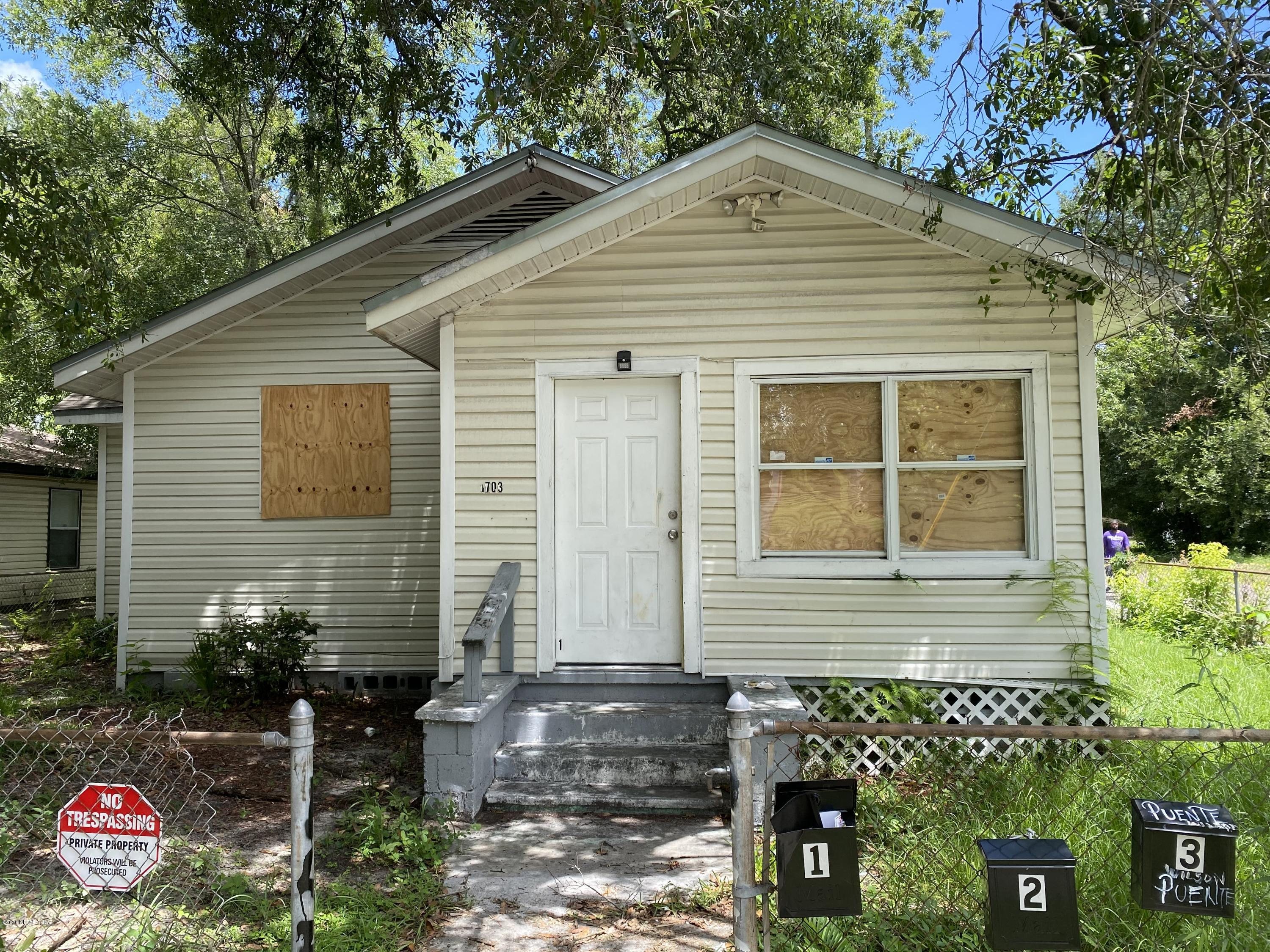 1703 2ND, JACKSONVILLE, FLORIDA 32209, 5 Bedrooms Bedrooms, ,5 BathroomsBathrooms,Investment / MultiFamily,For sale,2ND,1063885