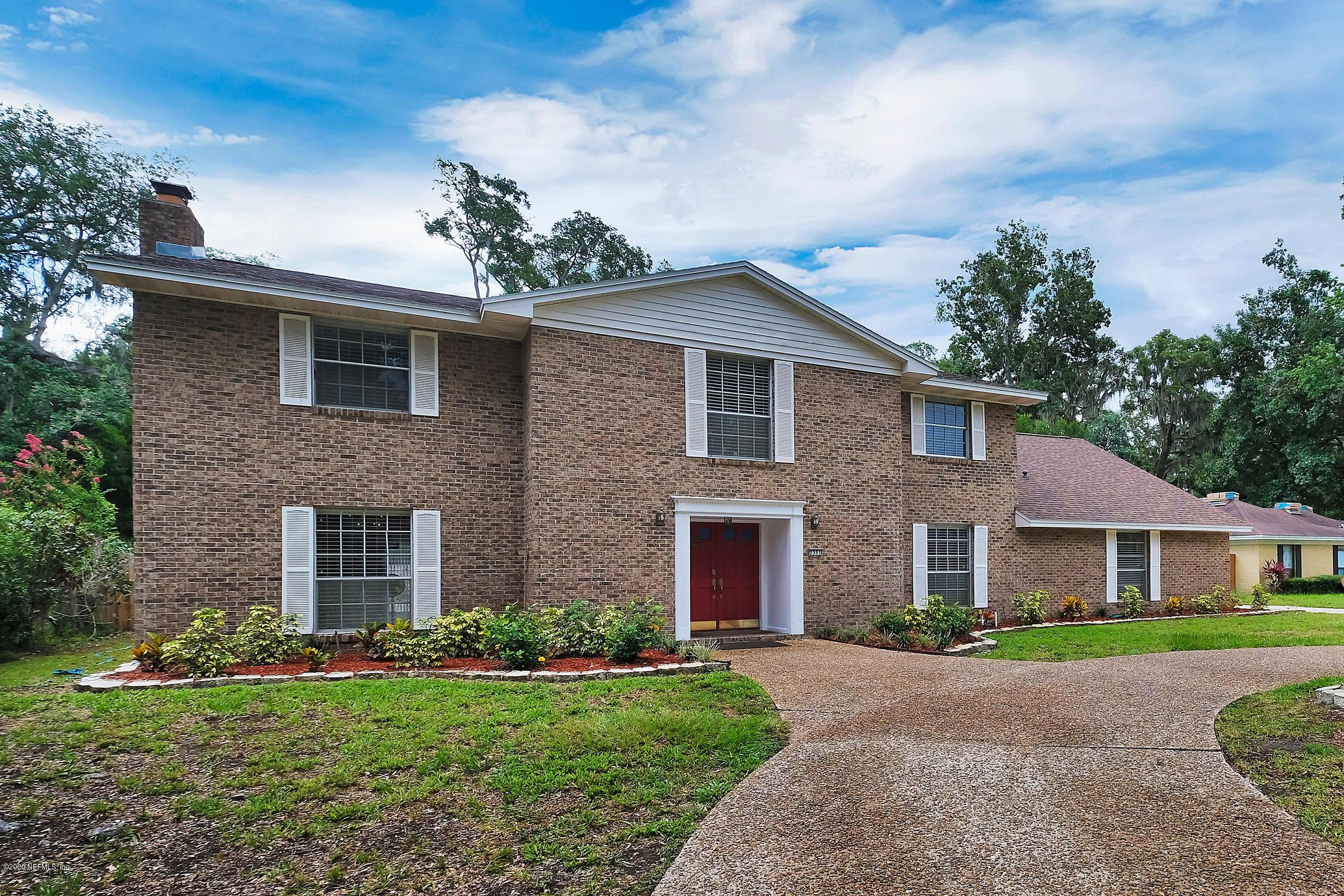 2351 EGREMONT, ORANGE PARK, FLORIDA 32073, 5 Bedrooms Bedrooms, ,3 BathroomsBathrooms,Residential,For sale,EGREMONT,1064762